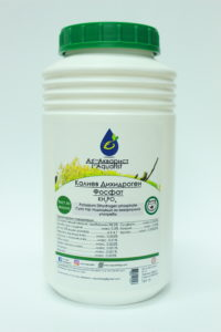 Калиев Дихидроген Фосфат суха тор за аквариумни растения